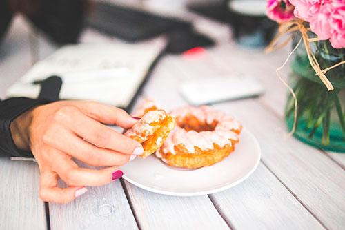 Cómo identificar los trastornos de la conducta alimentaria.