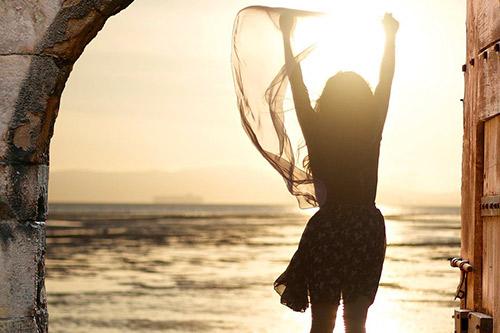 ¿Como contribuyen los sentidos a mantener tu equilibrio?