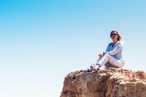 ¿Por qué nuestro vientre se hincha con la Menopausia?