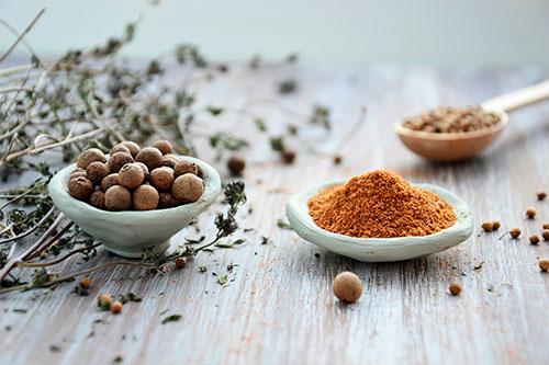 Alimentación Ayurvedica durante la Menopausia según tu Dosha.