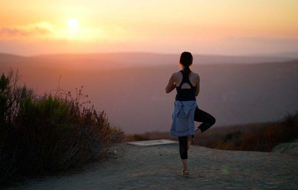 Curso Meditación + Inspiración