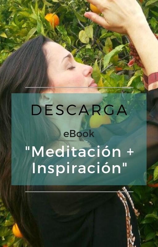 eBook _Meditación + Inspiración_