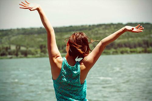 4 ideas para energizar tu cuerpo diariamente