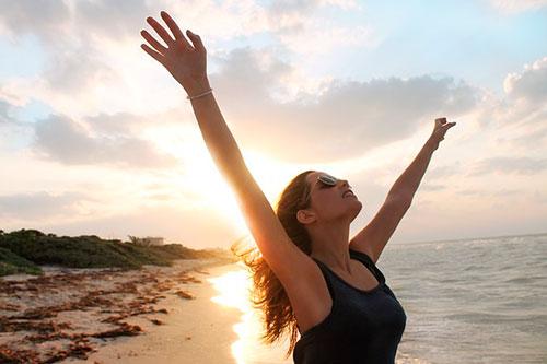 7 Hábitos para mantener una relación Mente-Cuerpo Saludable