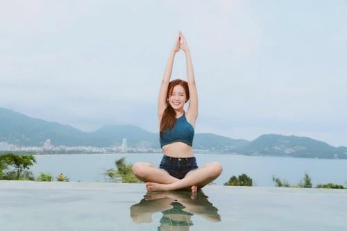 Yoga para cada Dosha.